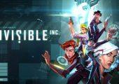 Invisible Inc.之·起